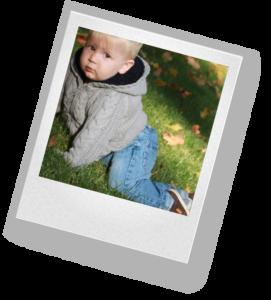 Воспитание ребенка 1 год — на чём сосредоточиться родителям?