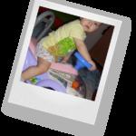Каким должно быть правильное родительское воспитание ребенка в год