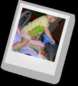 Воспитание ребенка в год — что можно и что нельзя делать родителям?