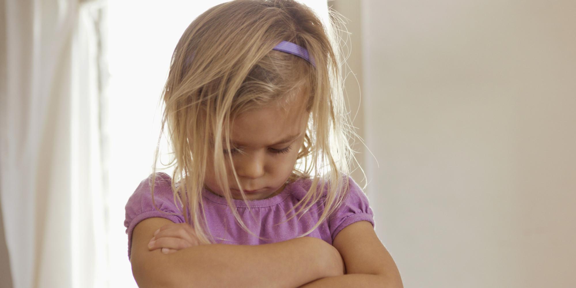 воспитание капризных детей