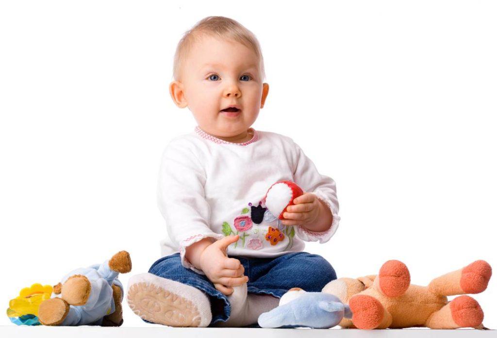 воспитание ребенка трех лет