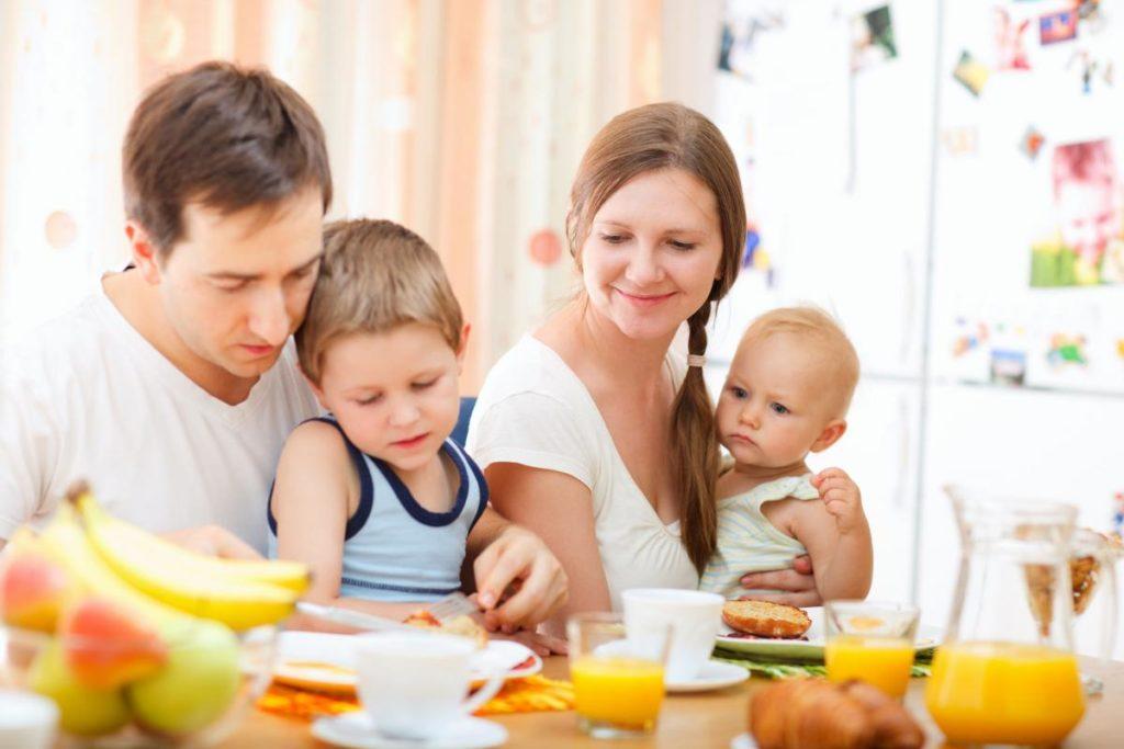 методика воспитания ребенка