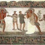 Как воспитывали детей в древней Спарте?