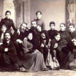 Как воспитывали дворянских детей?
