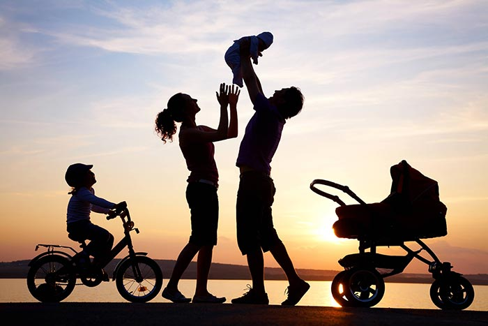 Сохранить семью любой ценой?