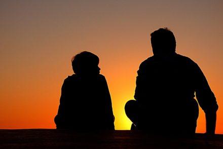 Как поговорить с подростком на деликатную тему