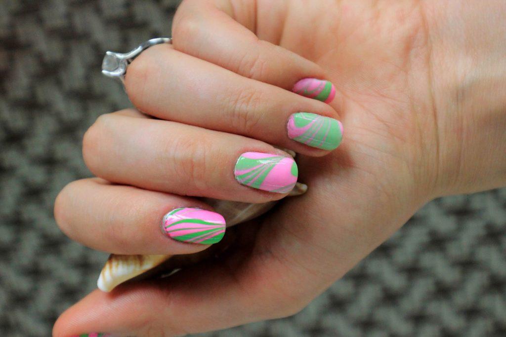 Красивый маникюр: как выбрать дизайн ногтей