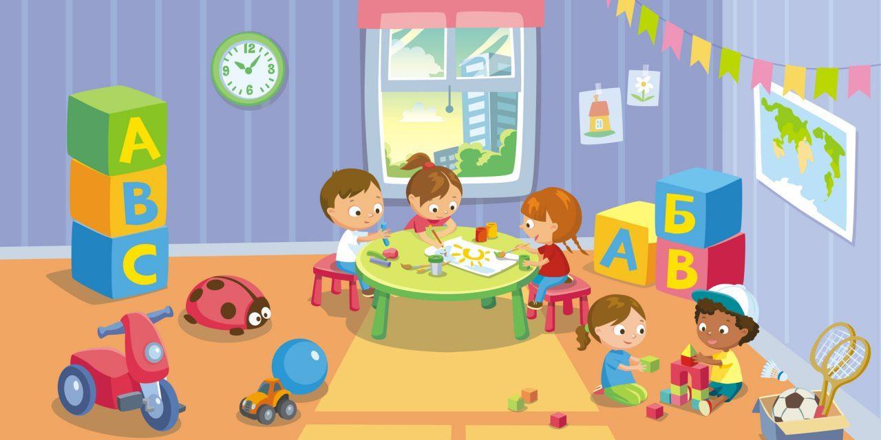 Детский сад: возьмут ли ребенка?